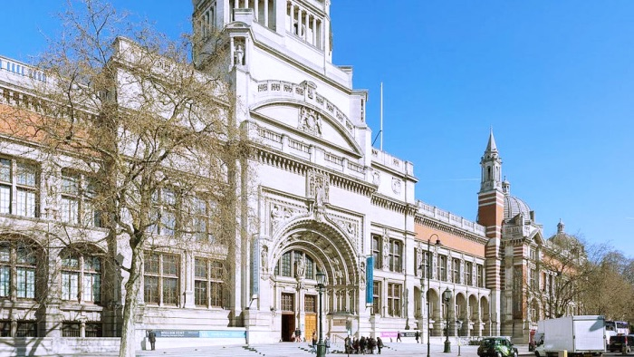 Victoria and Albert Museum | London museums