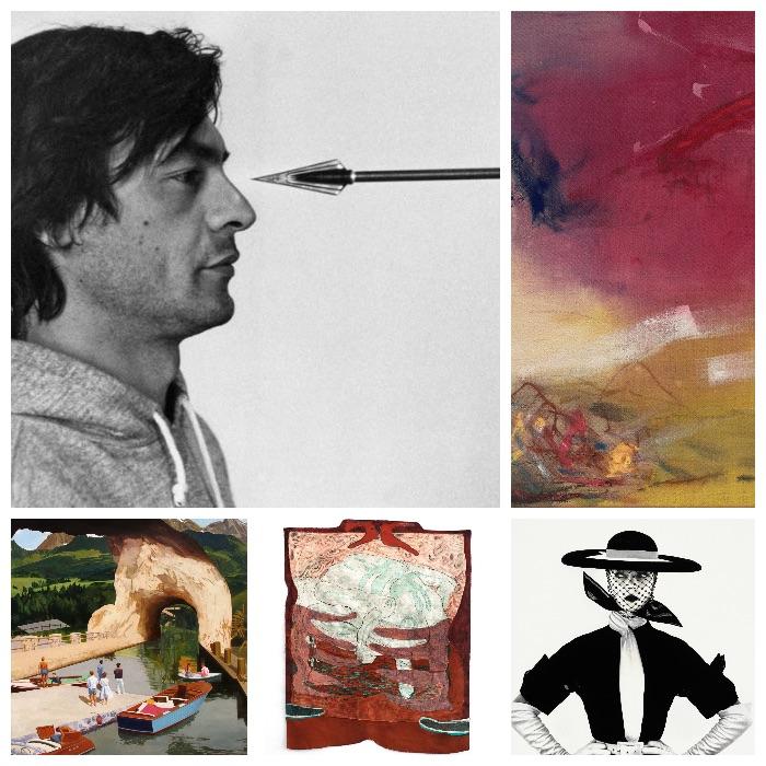 mostre | arte contemporanea