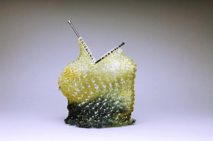 Carol Milne | glass