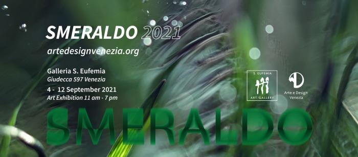 Smeraldo | Venice exhibition