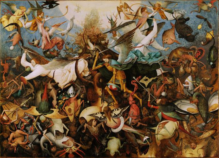 img caduta Angeli Ribelli Bruegel