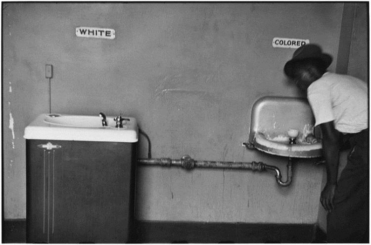 North Carolina. 1950