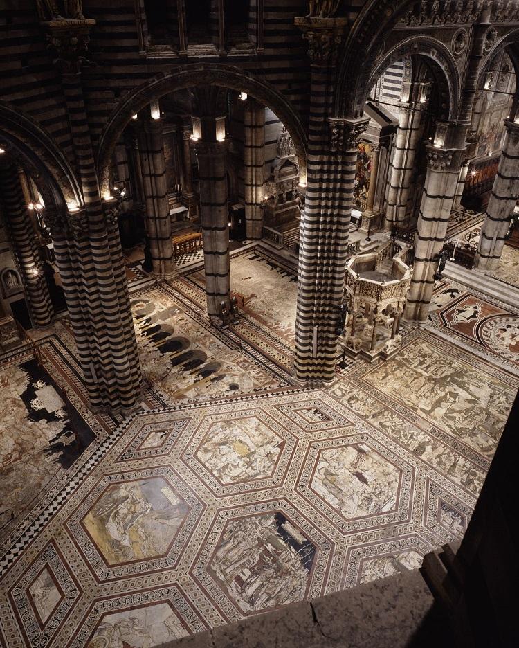Siena - Cattedrale