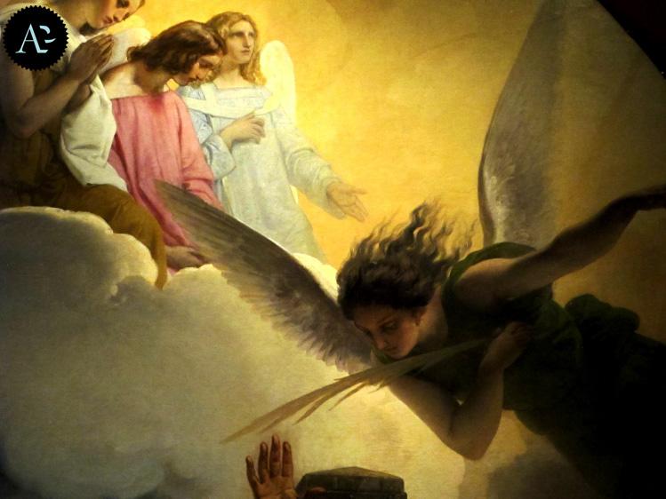 Martirio di San Bartolomeo | Francesco Hayez | mostre Milano