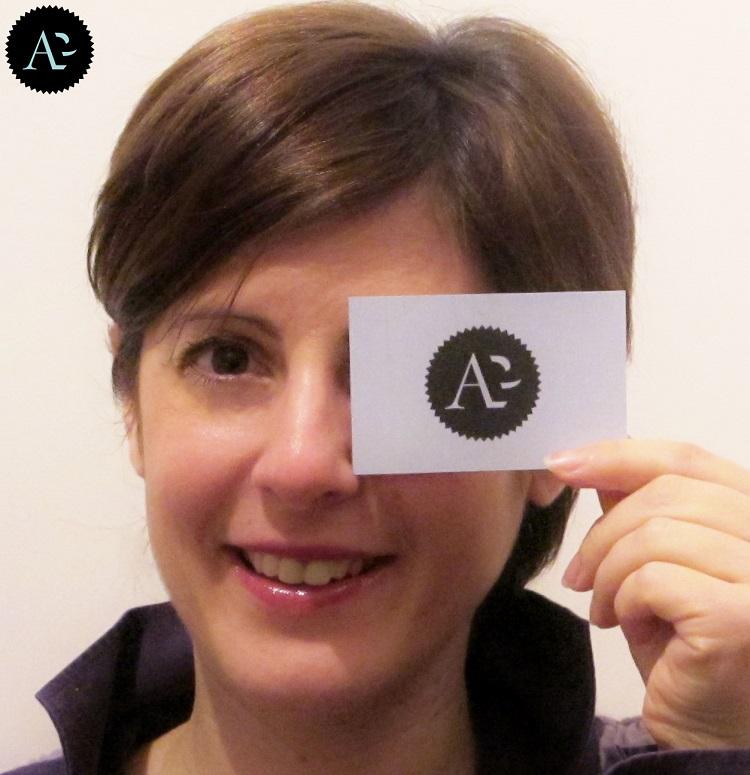 ART post Blog logo