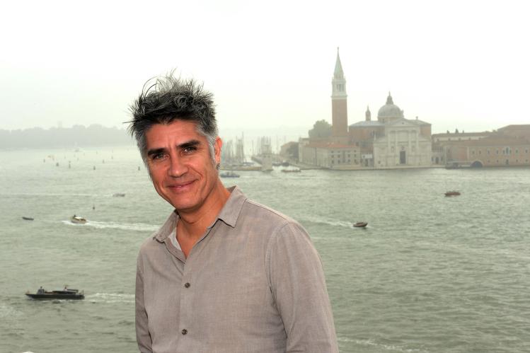 Alejandro Aravena | Biennale di Venezia | architettura