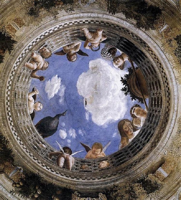 Andrea Mantegna 1