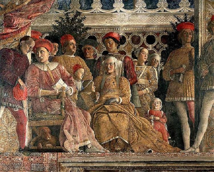 Andrea Mantegna 2