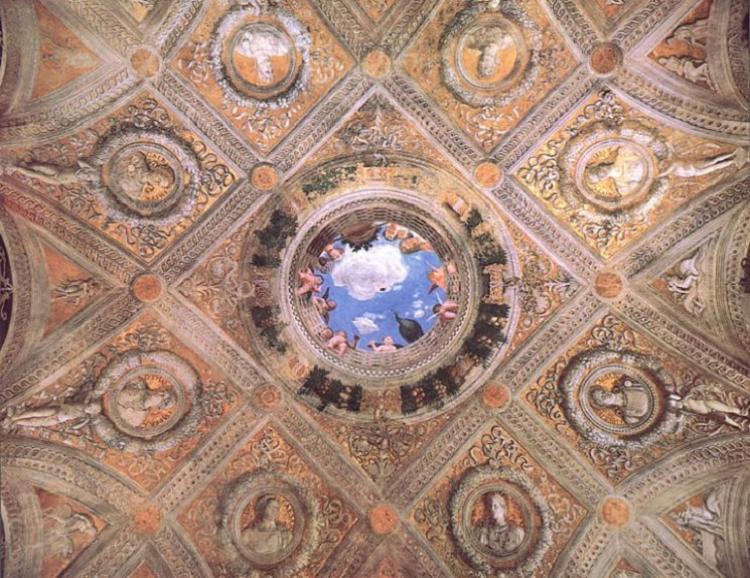Andrea Mantegna 5