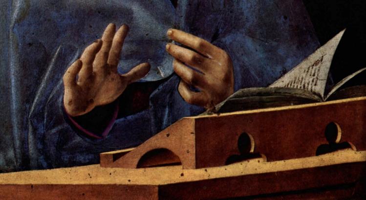Antonello da Messina 1