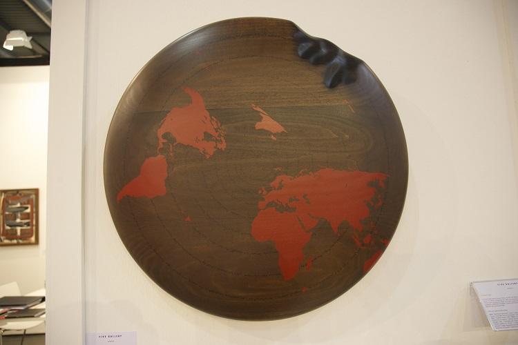 Il mondo in tutte le sue forme ad Art Verona.