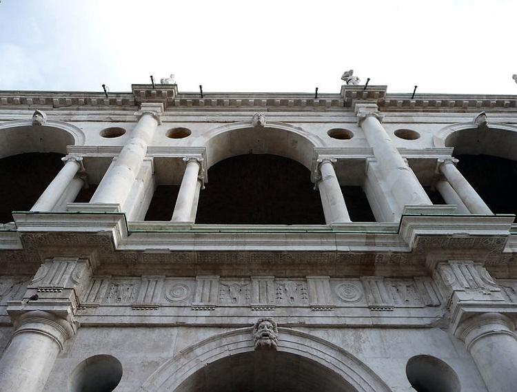 Basilica Palladiana Vicenza 1