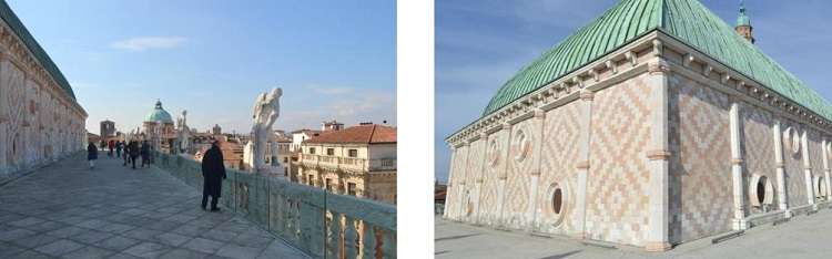 Basilica Palladiana Vicenza 2