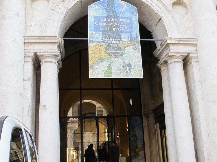 Basilica Palladiana Vicenza 4