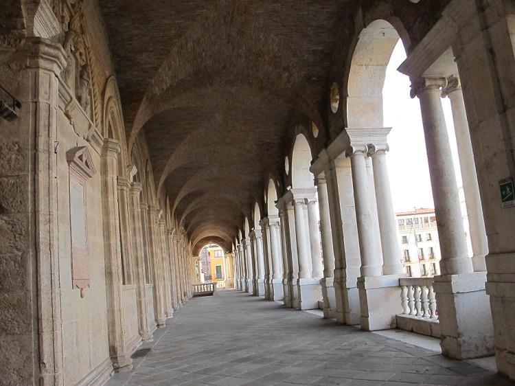 Basilica Palladiana Vicenza 8