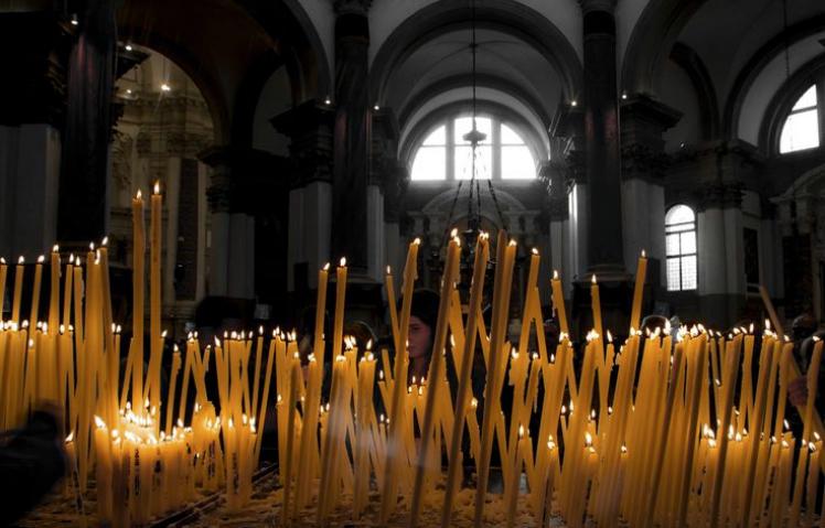 Basilica Salute Venezia 2