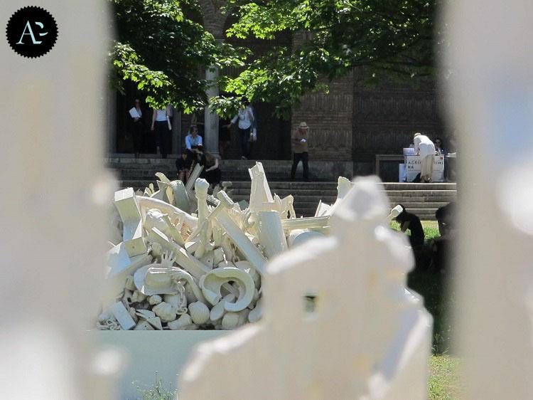 Biennale Venezia 8