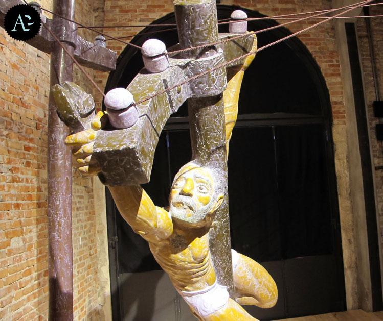 Biennale Venezia 9