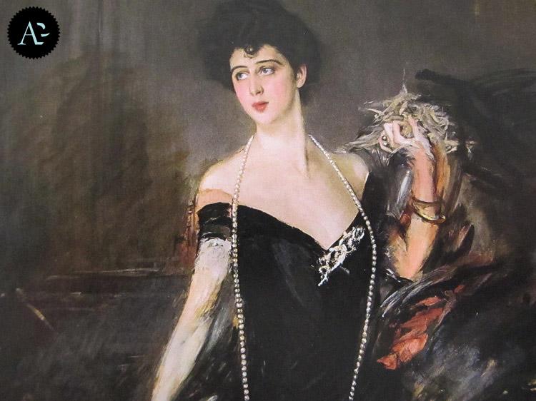 Boldini ritratto 1