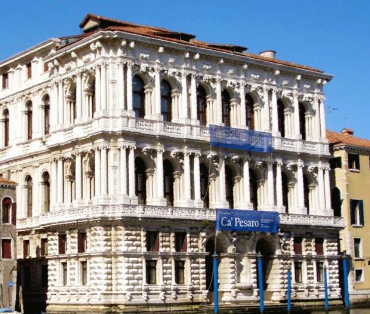Ca Pesaro 1