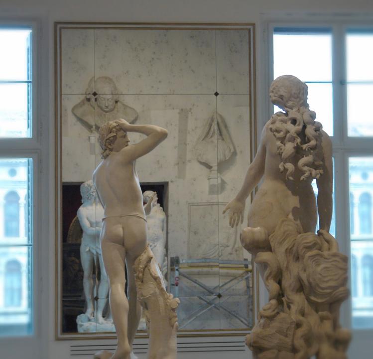 Antonio Canova | Museo Correr | musei Venezia