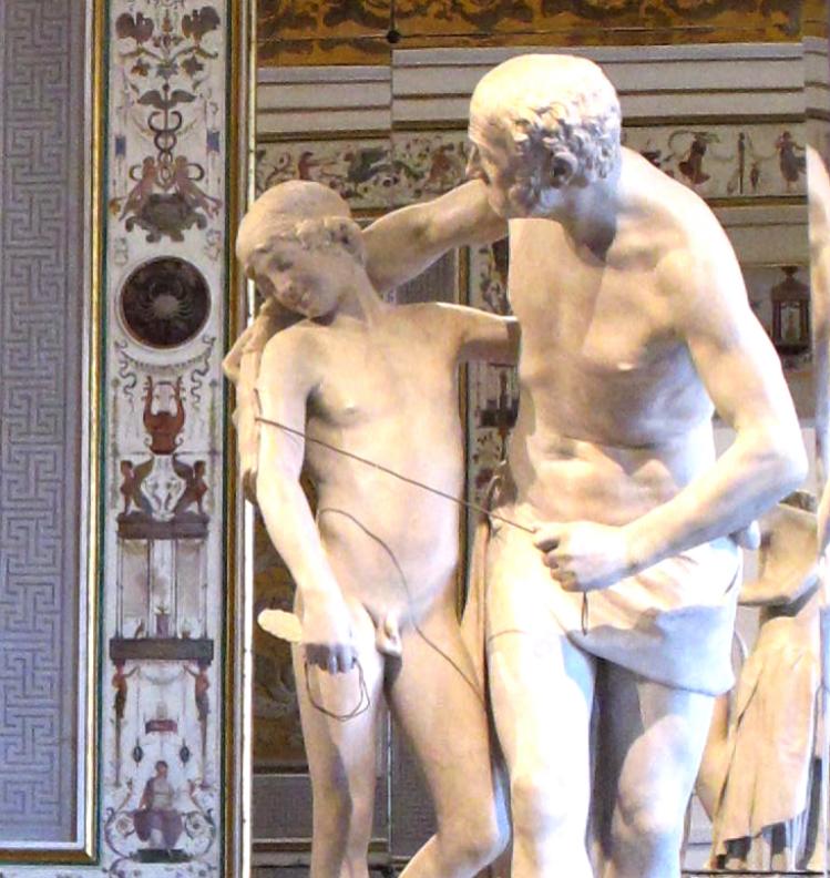 Antonio Canova | Dedalo e Icaro | Musseo Correr | Musei Venezia