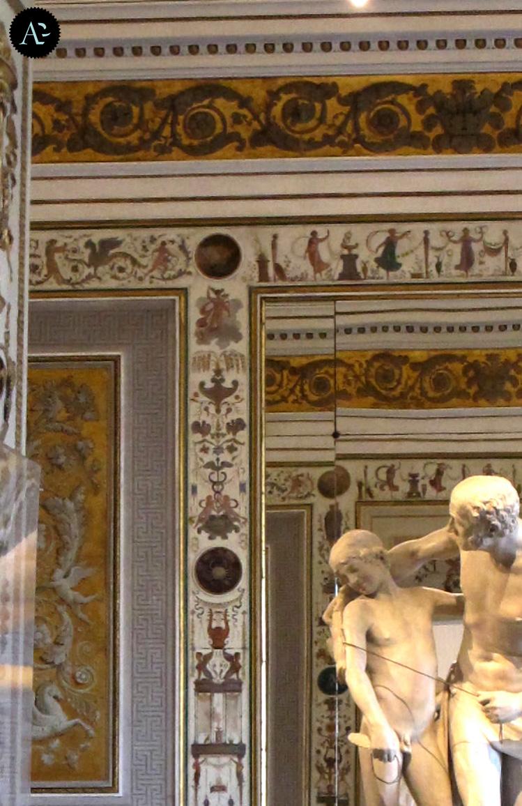 Dedalo e Icaro| museo Correr | musei Venezia