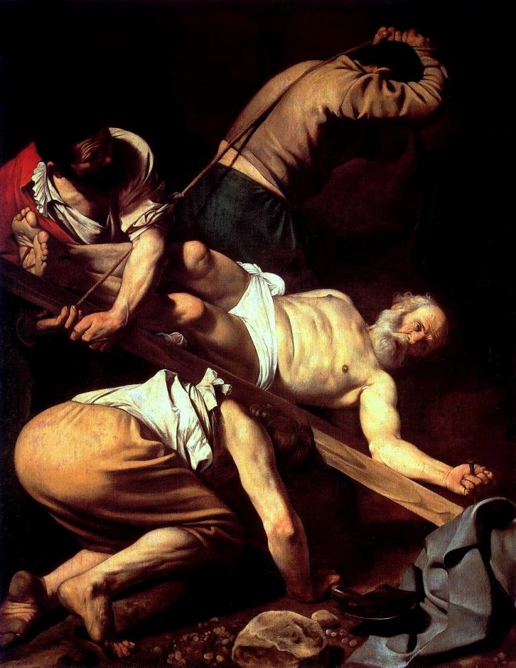 Caravaggio Roma 2
