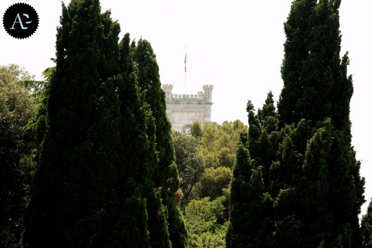 Castello Miramare 1