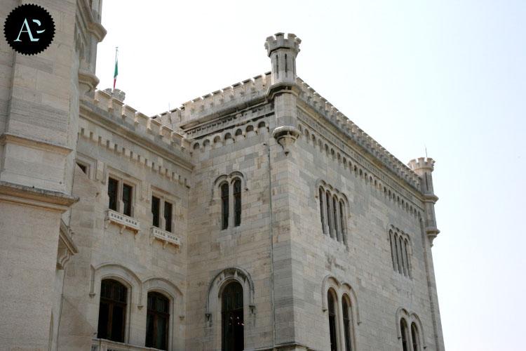Castello Miramare 3