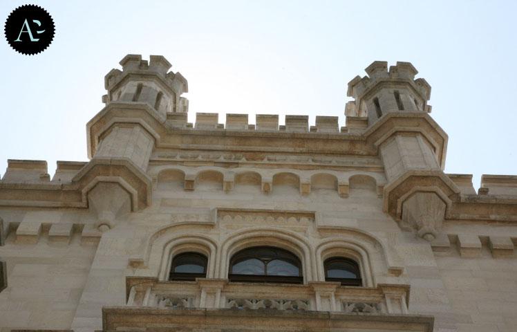 Castello Miramare 4