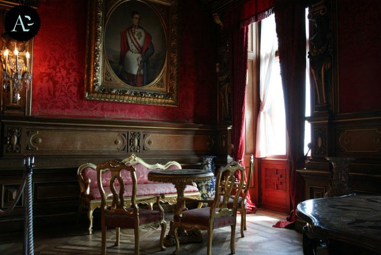 Castello Miramare 7