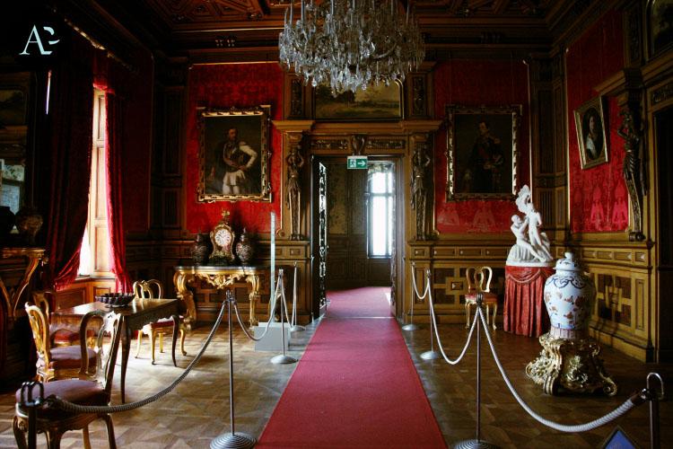 Castello Miramare 8