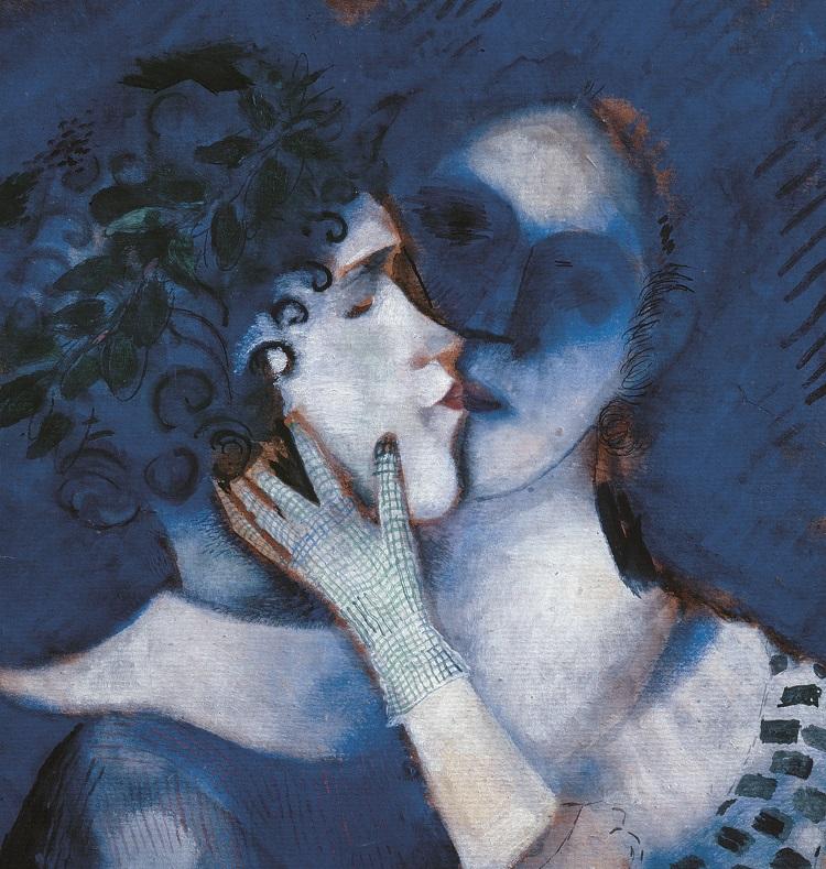 Chagall 4