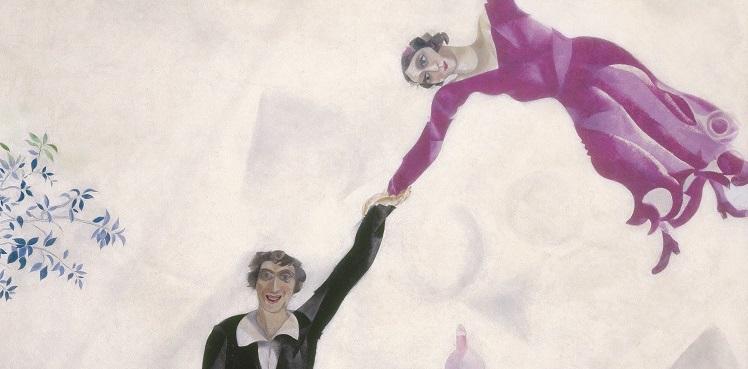 Chagall mostra 1