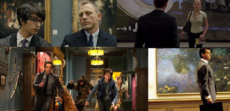 Cinema e Musei