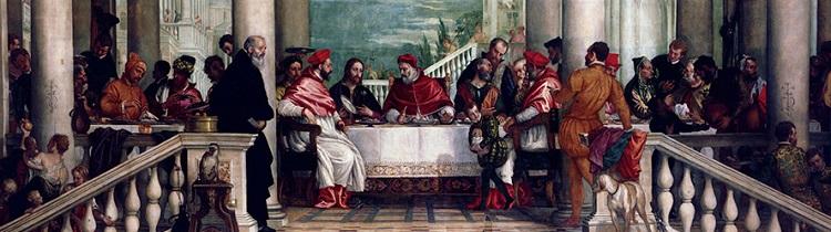 Paolo Caliari, il Veronese