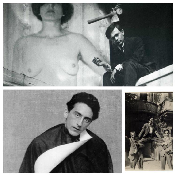 Manifesto Dada | dada | dadaismo
