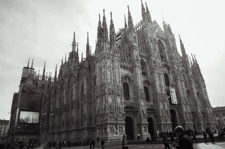 DSC 2845 Klimt a Milano