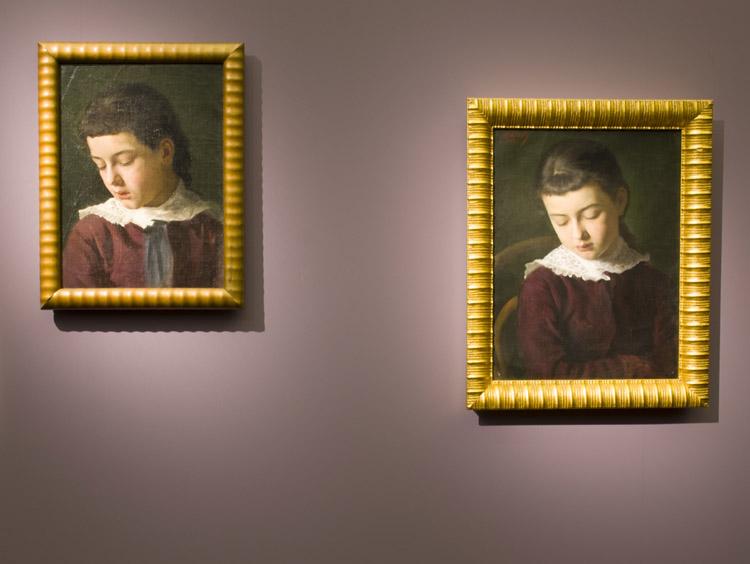 DSC 2928 Klimt a Milano
