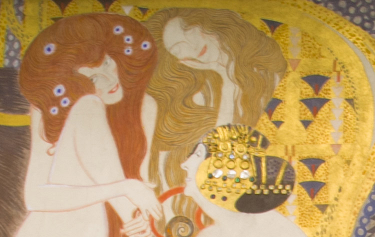 DSC 2961 Klimt a Milano