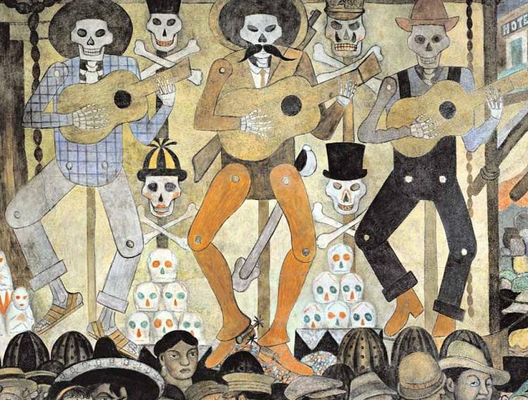 Diego Rivera 5