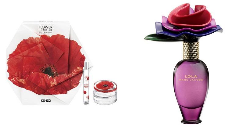 Eau de Parfumes