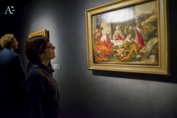 El Greco | mostre Treviso