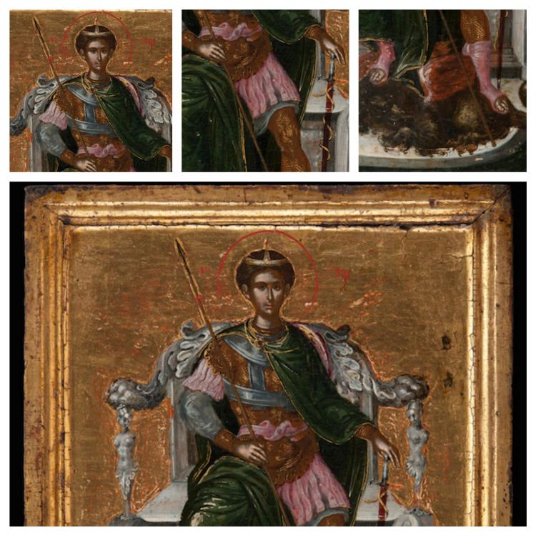 El Greco 6