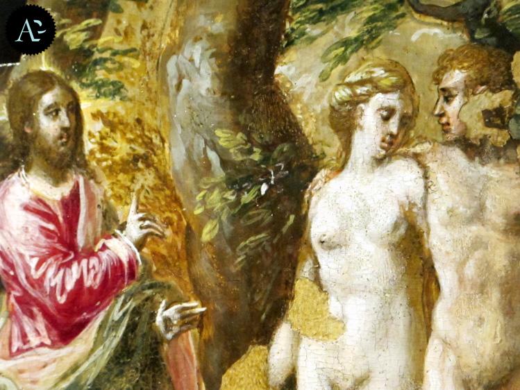 Altarolo di Modena | El Greco | mostre Treviso