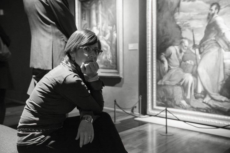 El Greco | mostre Italia