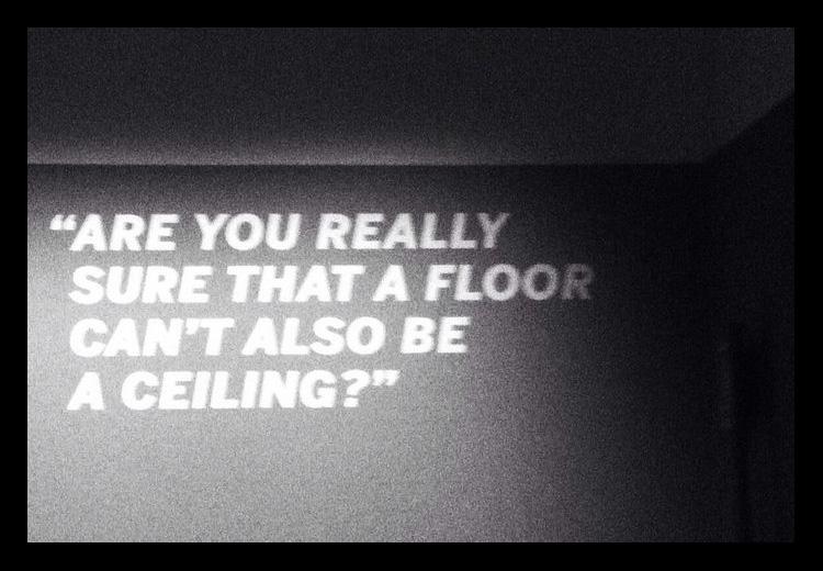 Escher citazione