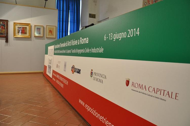 Esposizione-Triennale-di-Arti-Visive-a-Roma-2014-foto-c09
