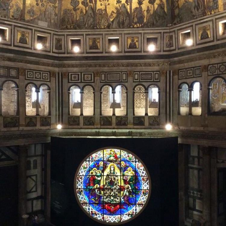 Museo dell'Opera del Duomo di Firenze | musei Firenze